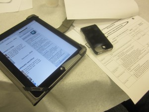 iPhone and iPad Are Key Modern Day Tools For Educators