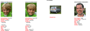Anonymous tips can be submitted to Crime Stoppers worldwide: Missing Dutch Children Julian and Ruben van der Schuit Last Seen May 6, 2013 in The Netherands