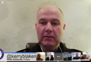 Connect with Chief Inspector Kerry Blakeman West Midlands Police in United Kingdom @KerryBlakeman