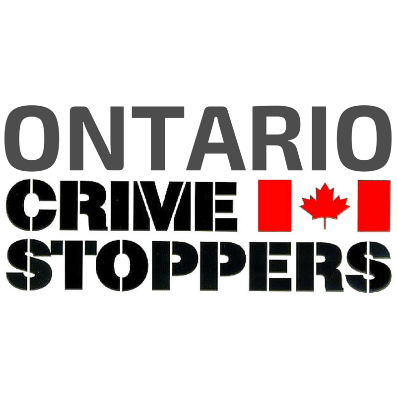 "Waterloo Crime Stoppers Chair Jeanean Thomas & Toronto Police Service Social Media Officer presented ""Social Media For Crime Stoppers Programs"" to delegates attending the Ontario Association of Crime Stoppers 2015 Annual Training Conference at the Hilton Hotel, London, Ontario Canada Sunday June 8, 2015"