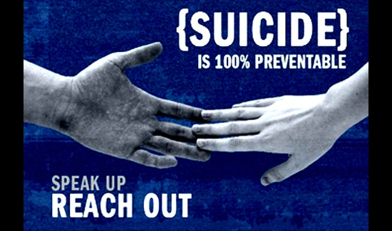 suicide prevention leo Suicide Is Preventable~All Affected & All Psychological Injuries Need To Be Included In Wording Of #C211 Legislation